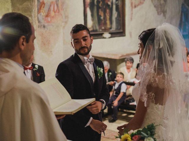 Il matrimonio di Daniele e Maria a Terni, Terni 71
