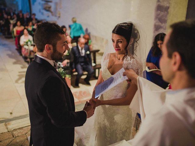 Il matrimonio di Daniele e Maria a Terni, Terni 72