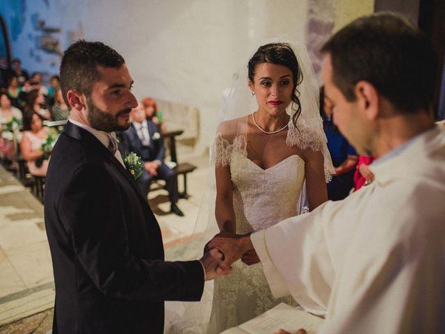 Il matrimonio di Daniele e Maria a Terni, Terni 74