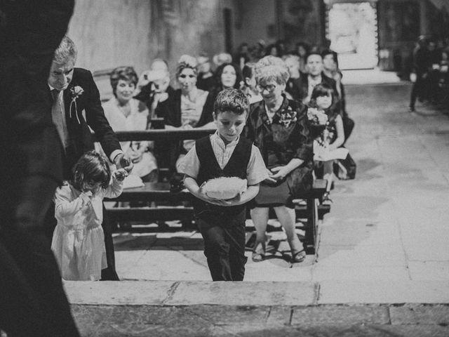 Il matrimonio di Daniele e Maria a Terni, Terni 75