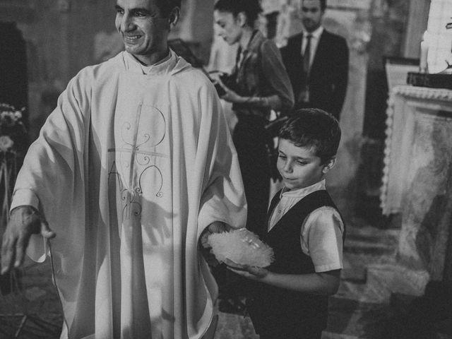 Il matrimonio di Daniele e Maria a Terni, Terni 77