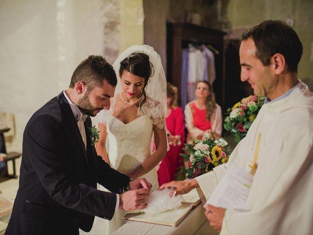 Il matrimonio di Daniele e Maria a Terni, Terni 79