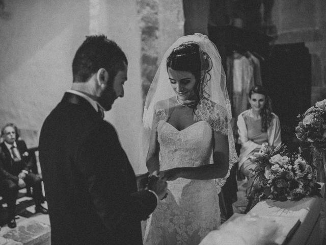 Il matrimonio di Daniele e Maria a Terni, Terni 80