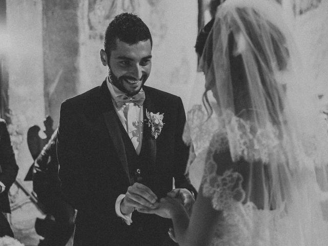 Il matrimonio di Daniele e Maria a Terni, Terni 82