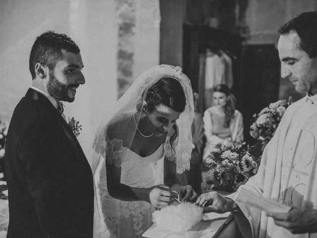 Il matrimonio di Daniele e Maria a Terni, Terni 83