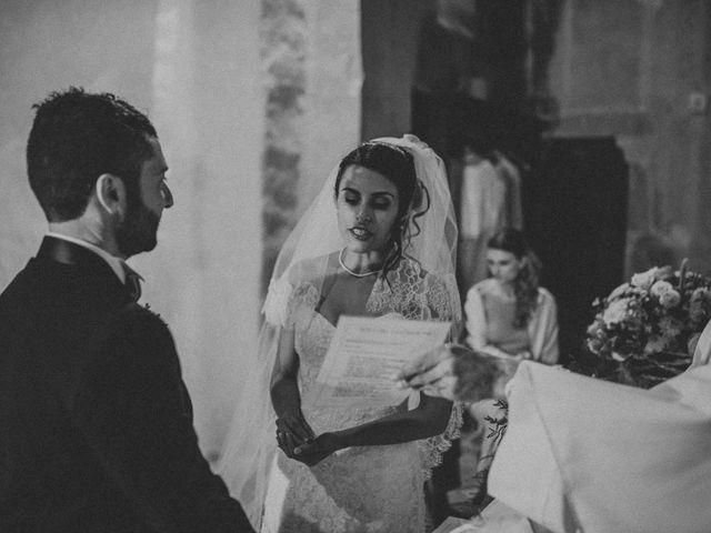 Il matrimonio di Daniele e Maria a Terni, Terni 84