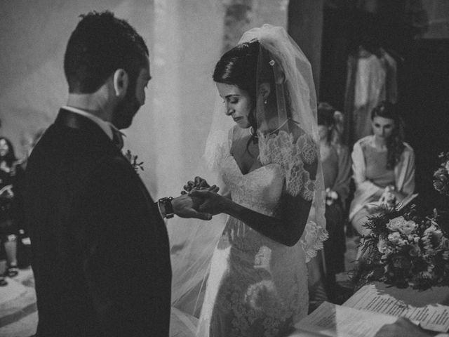 Il matrimonio di Daniele e Maria a Terni, Terni 85