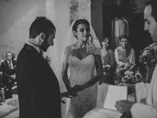 Il matrimonio di Daniele e Maria a Terni, Terni 86