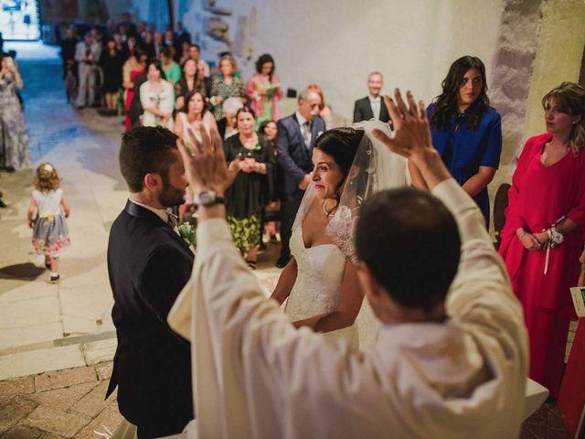Il matrimonio di Daniele e Maria a Terni, Terni 87