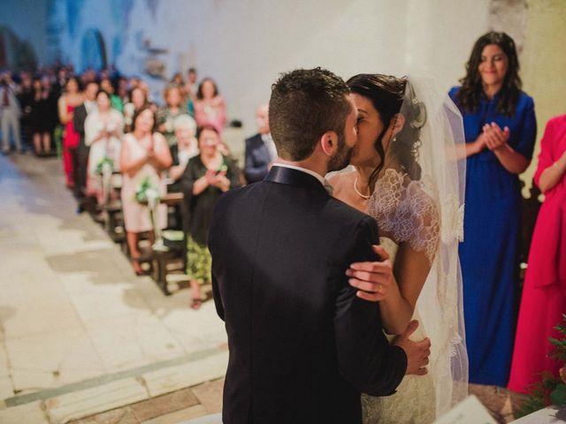 Il matrimonio di Daniele e Maria a Terni, Terni 88