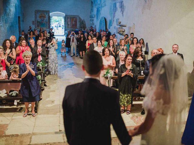 Il matrimonio di Daniele e Maria a Terni, Terni 89