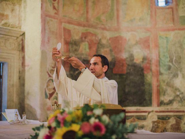 Il matrimonio di Daniele e Maria a Terni, Terni 90