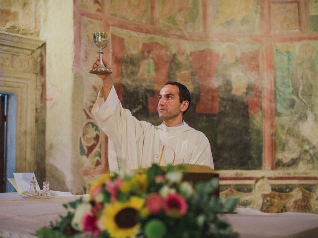 Il matrimonio di Daniele e Maria a Terni, Terni 91