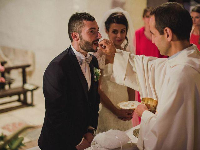 Il matrimonio di Daniele e Maria a Terni, Terni 92