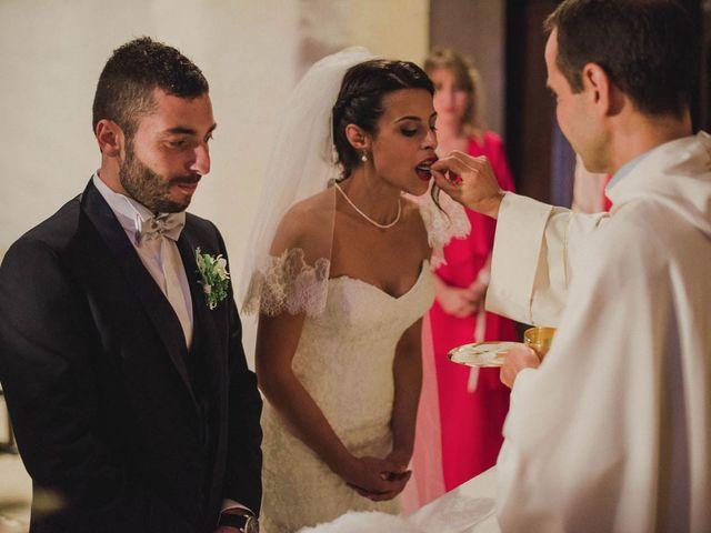 Il matrimonio di Daniele e Maria a Terni, Terni 93