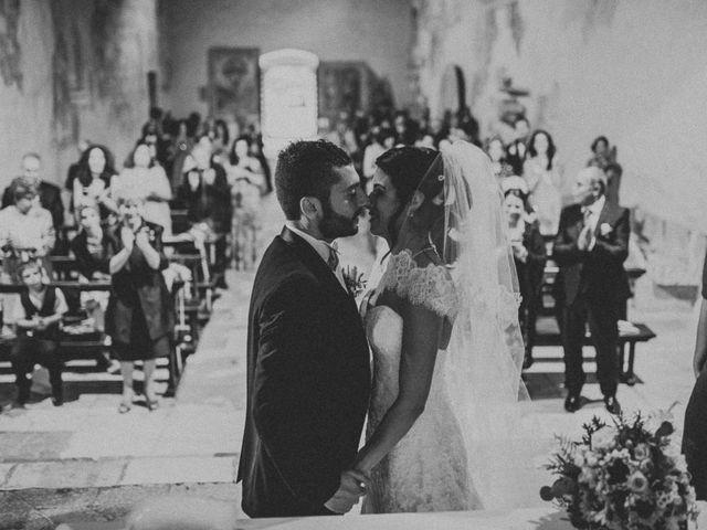 Il matrimonio di Daniele e Maria a Terni, Terni 94