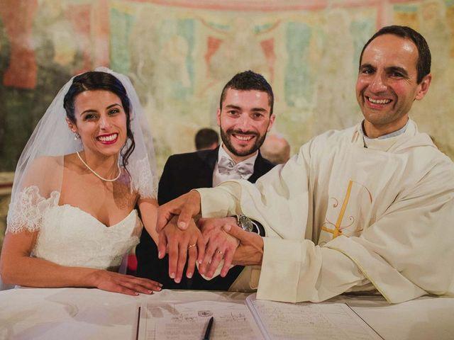 Il matrimonio di Daniele e Maria a Terni, Terni 95