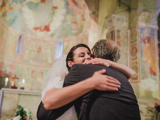 Il matrimonio di Daniele e Maria a Terni, Terni 96