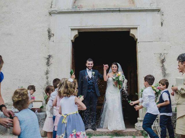 Il matrimonio di Daniele e Maria a Terni, Terni 101