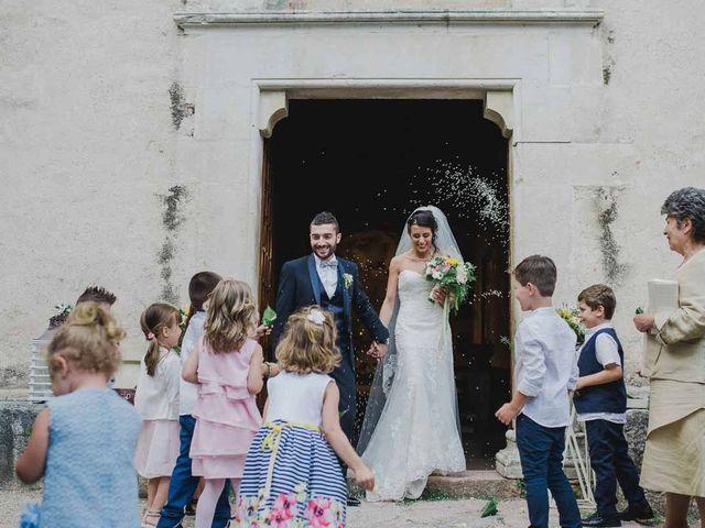 Il matrimonio di Daniele e Maria a Terni, Terni 102