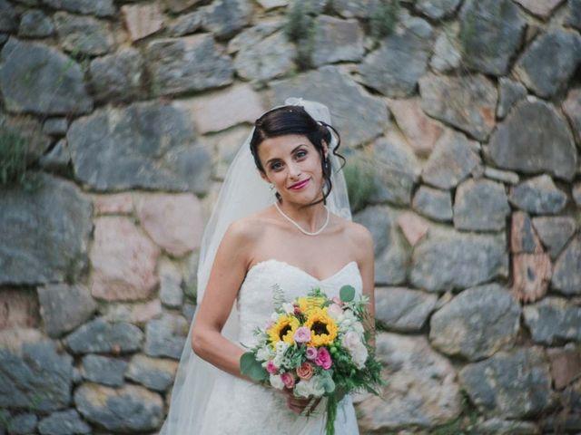 Il matrimonio di Daniele e Maria a Terni, Terni 108