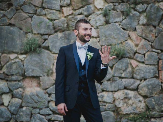 Il matrimonio di Daniele e Maria a Terni, Terni 110