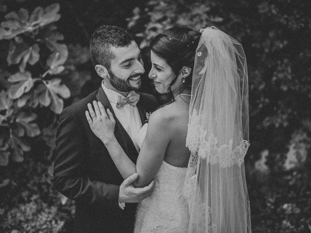 Il matrimonio di Daniele e Maria a Terni, Terni 112