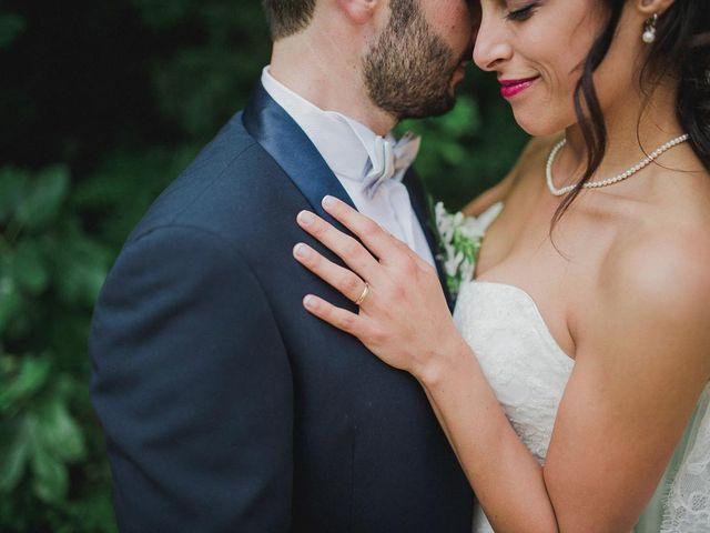 Il matrimonio di Daniele e Maria a Terni, Terni 113