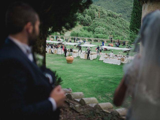 Il matrimonio di Daniele e Maria a Terni, Terni 114