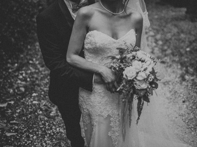 Il matrimonio di Daniele e Maria a Terni, Terni 115