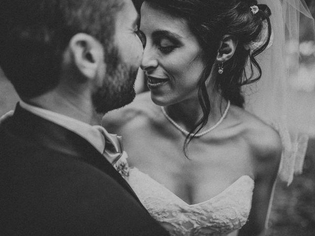 Il matrimonio di Daniele e Maria a Terni, Terni 1