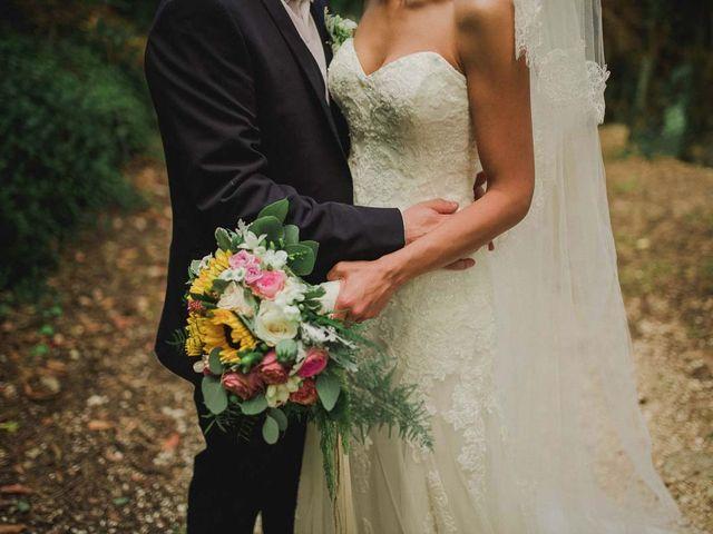 Il matrimonio di Daniele e Maria a Terni, Terni 116