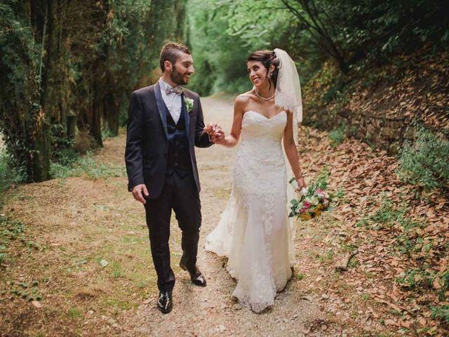 Il matrimonio di Daniele e Maria a Terni, Terni 117