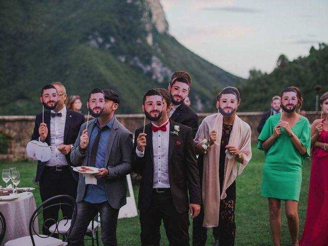 Il matrimonio di Daniele e Maria a Terni, Terni 119