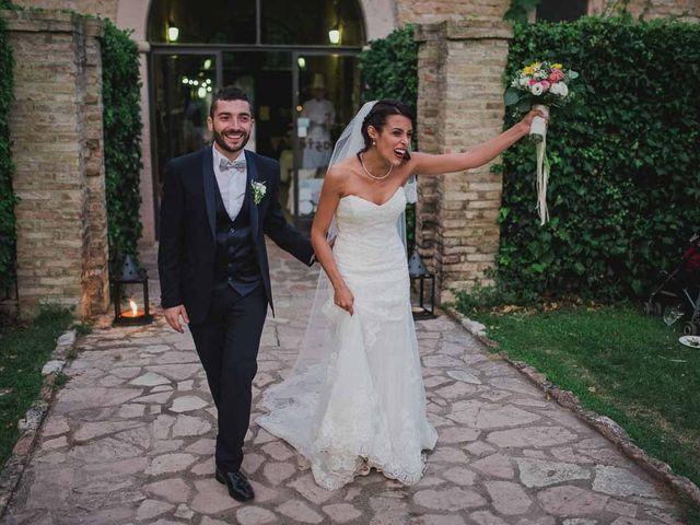 Il matrimonio di Daniele e Maria a Terni, Terni 123