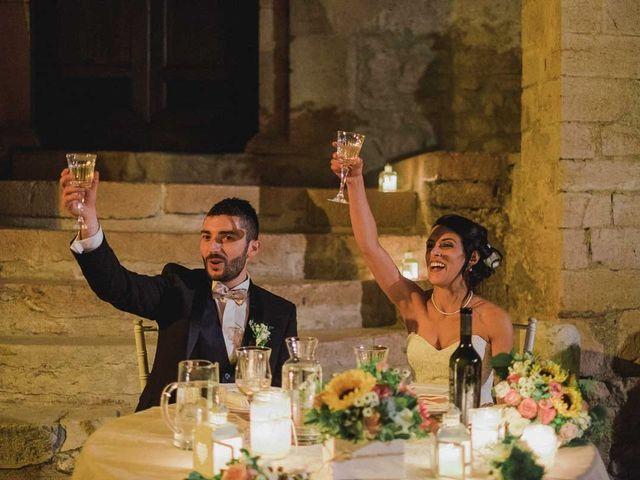 Il matrimonio di Daniele e Maria a Terni, Terni 133