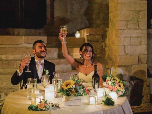 Il matrimonio di Daniele e Maria a Terni, Terni 134