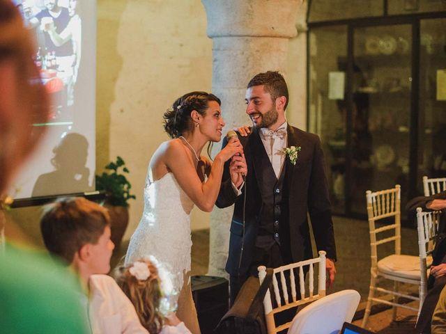 Il matrimonio di Daniele e Maria a Terni, Terni 140