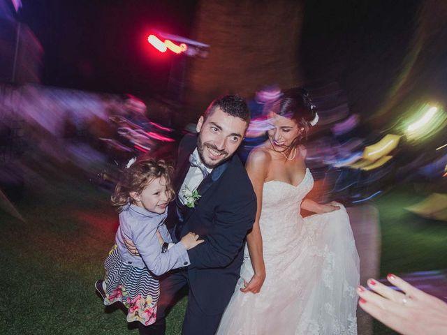 Il matrimonio di Daniele e Maria a Terni, Terni 141