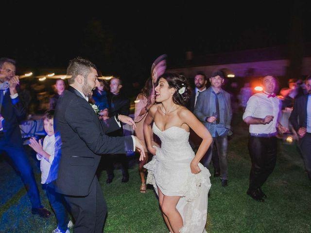 Il matrimonio di Daniele e Maria a Terni, Terni 142