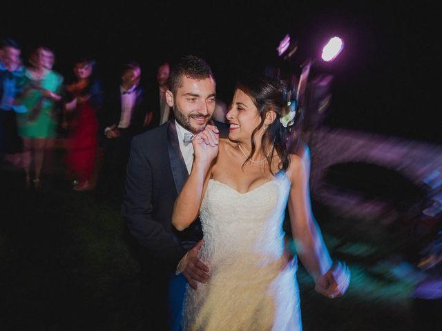 Il matrimonio di Daniele e Maria a Terni, Terni 145