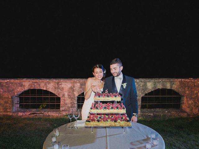 Il matrimonio di Daniele e Maria a Terni, Terni 146