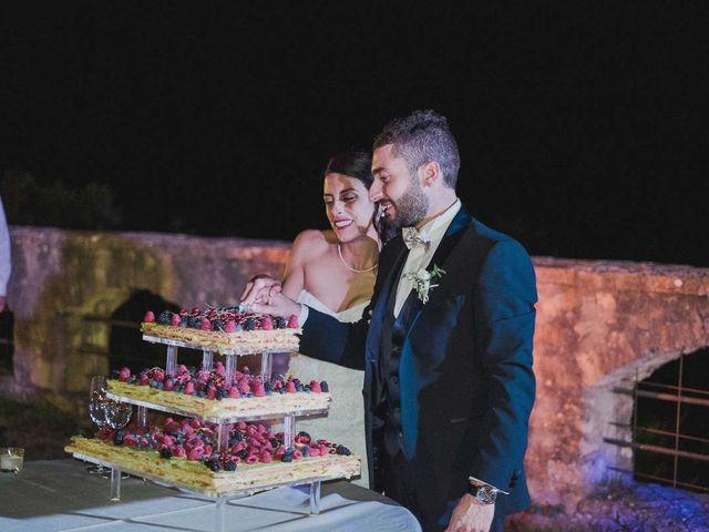 Il matrimonio di Daniele e Maria a Terni, Terni 147