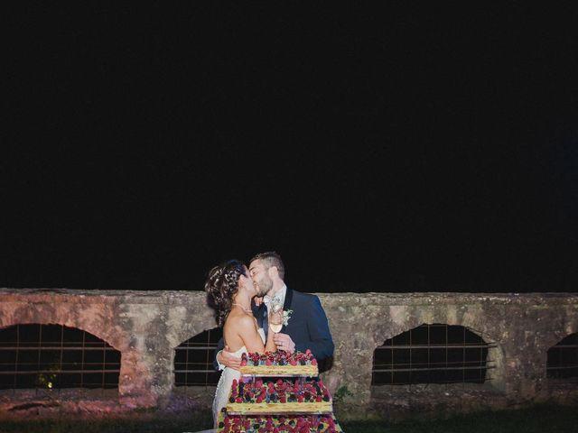 Il matrimonio di Daniele e Maria a Terni, Terni 148
