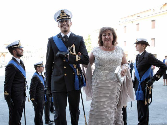 Il matrimonio di Fabiola e Edoardo a Pergo di Cortona, Arezzo 10