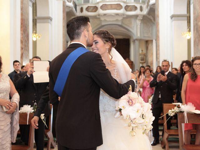 Il matrimonio di Fabiola e Edoardo a Pergo di Cortona, Arezzo 14