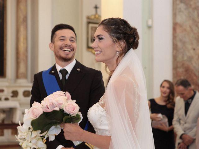 Il matrimonio di Fabiola e Edoardo a Pergo di Cortona, Arezzo 15