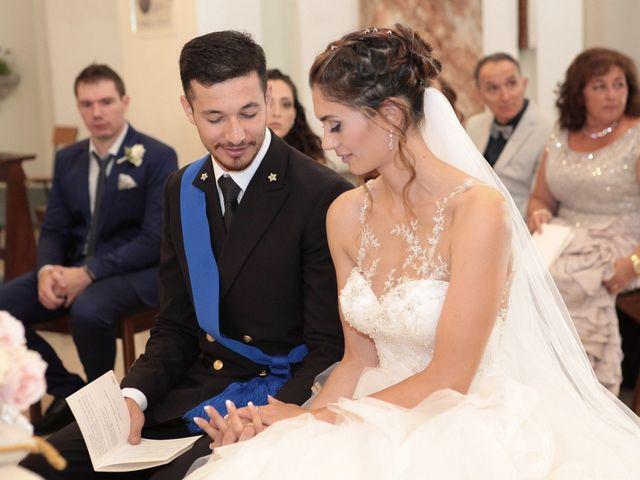 Il matrimonio di Fabiola e Edoardo a Pergo di Cortona, Arezzo 20
