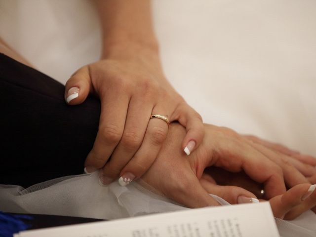 Il matrimonio di Fabiola e Edoardo a Pergo di Cortona, Arezzo 21