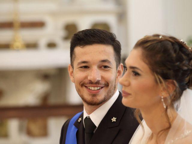 Il matrimonio di Fabiola e Edoardo a Pergo di Cortona, Arezzo 22